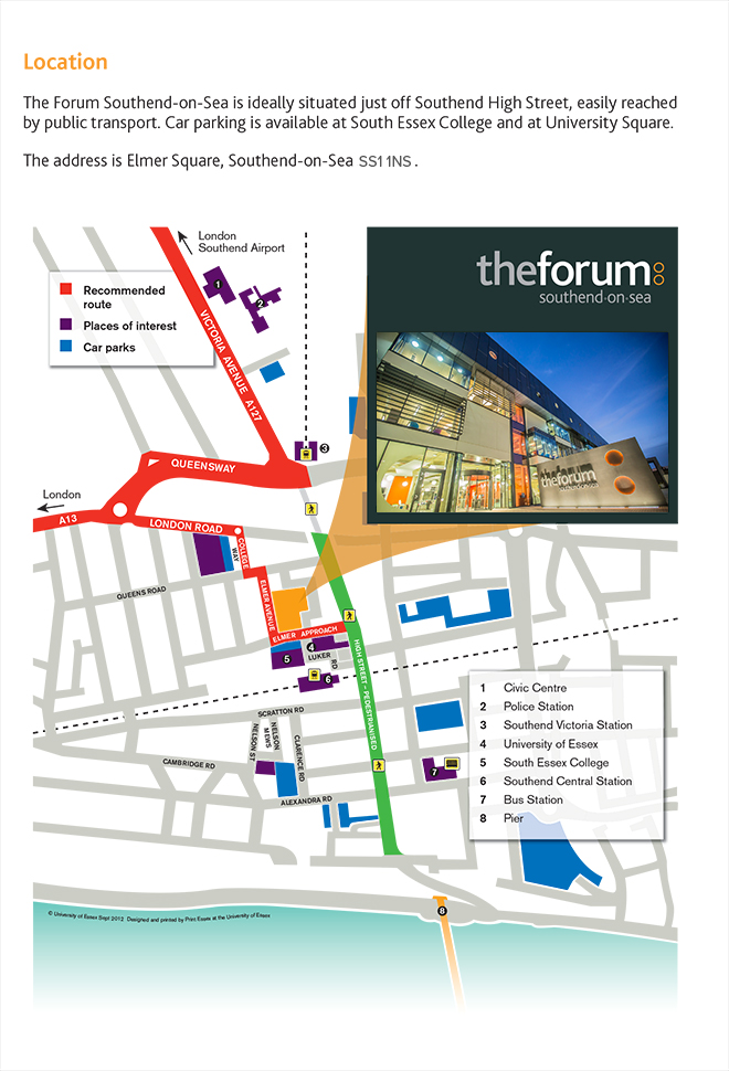 Find The Forum