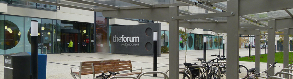 The Forum Southend-on-Sea